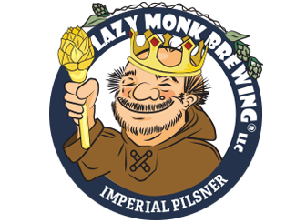 Lazy Monk Imperial Series Imperial Pilsner