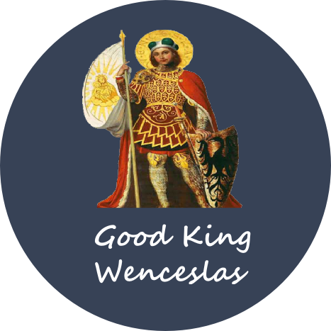 Lazy Monk Imperial Series Good King Wenceslas
