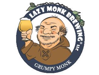 Grumpy Monk Sour