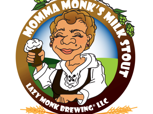 Momma Monks Milk Stout